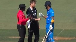 Icc Gets Hilarious Reply From Cricket Fans For Rock Paper Scissors