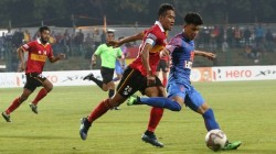 I League Indian Arrows Beat East Bengal