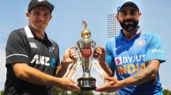 India Newzealand First Odi Match Preview Dream Eleven Prediction