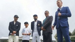 Toss Play Crucial Role For Home Team S In Test Cricket