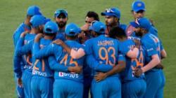 Allrounder Kedar Jadhav To Be Dropped From Indian Team In Next Series