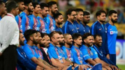 Players Who May Be Axed From Indian Team For T20 World Cup