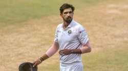 Ishant Sharma Says Havent Slept