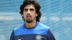 Ishant Sharma Set To Play New Zeland Test After Clearing Fitness Test