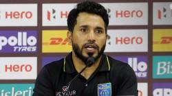 Ishfaq Ahmed Responds Over Kerala Blasters Loss