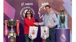Isl Signed New Deal With English Premier League