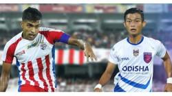 Atk Vs Odisha Isl Match Preview