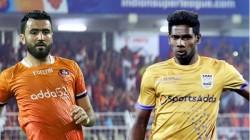 Fc Goa Vs Mumbai City Isl Match Preview