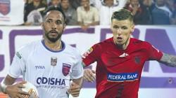 Odisha Vs Northeast United Isl Match Preview