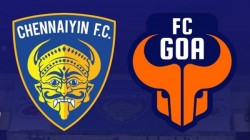 Chennaiyin Fc Vs Fc Goa Isl Semi Final Preview