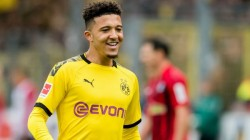 Chelsea Try To Sign With Jadon Sancho