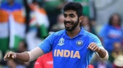 Icc Odi Ranking Bumrah Drops To Two