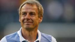 Hertha Berlin Manager J Rgen Klinsmann Quits
