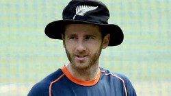 Kane Williamson Ruled Out Of First Two Odi Matches Against India