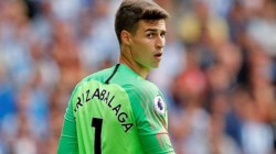 Andre Onana To Move Chelsea As Blues Mull Over Replacing Kepa