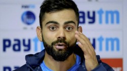 Kohli To Keep Playing All Formats For Next Three Years