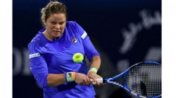 Kim Clijsters Loses To Garbine Muguruza Comeback After Eight Years
