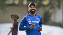 Kl Rahul Play Ranji Trophy Semi Final For Karnataka