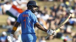 Kl Rahul Joins Elite Club With Suresh Raina Hits His 4th Odi Hundred