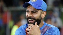 Massive Record For Indian Captain Kohli Overtakes Duplessis