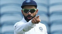 Virat Kohli Talks About His Poor Form In Newzealand Tour