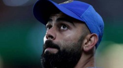 Kohli Records His Worst Perfomance As Indian Captain In Odi S