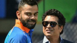 Kohli Or Smith Sachin Tendulkar Gives Classic Response