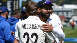 Team Did Nt Put In A Good Effort In Wellington Says Indian Captain Kohli