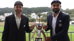 India Newzealand First Test Match Preview