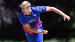 Kiwis Tallest Player Jamieson To Make Debut Against India
