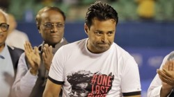 Leander Paes Finishes His Last Tournament At Home