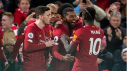 Longest English Win Liverpool Equal Manchester City S Record