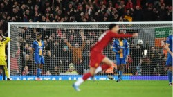 Liverpool Beats Shrewsbury To Enter Fa Cup 5th Round
