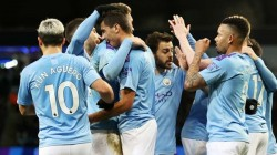 Manchester City Win Over West Ham United