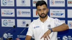 Manpreet Singh Win Fih Men S Player Of The Year Creates History