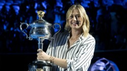 Maria Sharapova Announces Retirement Historic Career Highlights