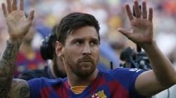 Manchester City Should Not Move For Messi Emmanuel Petit