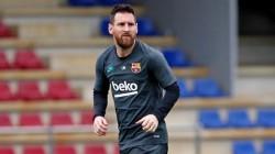 Manchester City Eyeing Lionel Messi