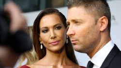 Michael Clarke And Wife Confirm Divorce