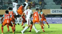 I League 2019 20 Mohun Bagan Win Over Chennai City Fc