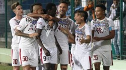 I League Mohun Bengam Continue Win