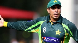 Nasir Jamshed Sentenced For Spot Fixing