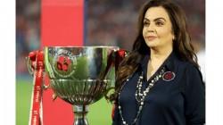 Indian Super League Final On March 14 Will Held At Goa Nita Ambani