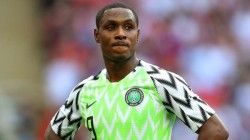 Manchester United Sign Odion Ighalo