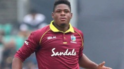 West Indies Pacer Oshane Thomas Hospitalised After Car Accident