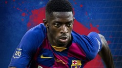 Barcelona Striker Ousmane Dembele Undergoes Surgery