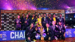 Pbl 2020 Bengaluru Raptors Defend The Title