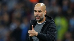 Pep Guardiola Says To Barcelona Dont Talk Too Loud