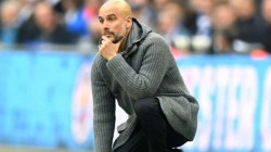 I Am Not The Best Manager Pep Guardiola