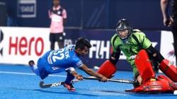 Fih Hockey Pro League India Win Against Australia
